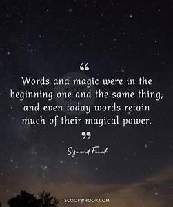 16 Magical Quot... Owncloud Magic Quotes
