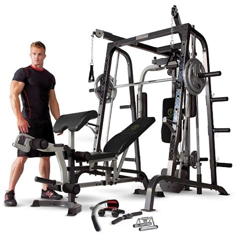 Home Gym Reviews, Choosing The Best Home Gym Equipment