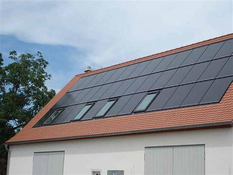 in pv anlage rieger kraft solar gmbh photovoltaik ein schwerpunkt in unserem betrieb