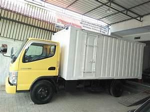 Download Gambar Mobil Box Mitsubishi