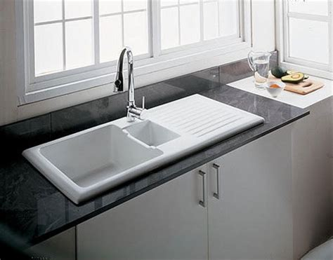 kitchen sink types uk how to install other types of sinks