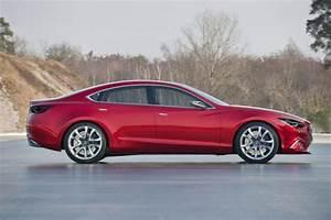 Mazda6 Elégance : 2014 mazda6 praised for design elegance cox mazda prlog ~ Gottalentnigeria.com Avis de Voitures
