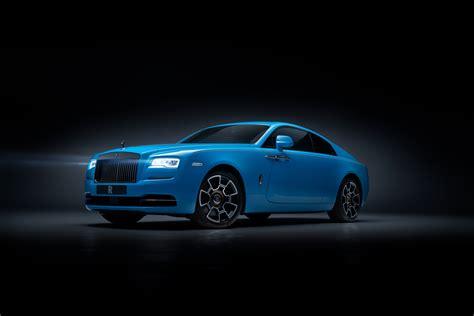 Rolls Royce Wraith Hd Picture by Rolls Royce Wraith Black Badge 2019 Hd Cars 4k