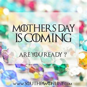 Mother's day is Coming || Are you Ready? http ...