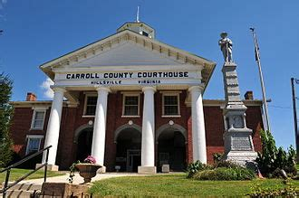 carroll county personal injury attorney altizer law