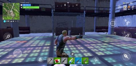 fortnite  android review  frustrating  fun