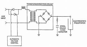 Steam Boiler  High Voltage Power Supply