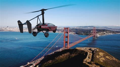 lift  worlds  commercial flying car   sale
