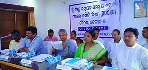 District Development Coordination and Monitoring ...