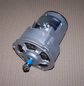 Alternator 55amp Vw Air Cooled Up To 1600cc