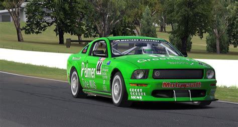 Dick Johnson Racing 1985 Australian Touring Car
