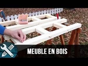 bricolage vlogs fabrication d39un meuble en bois youtube With fabrication d un meuble en bois