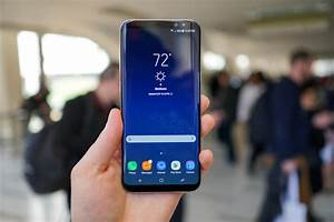 Galaxy S8 U0026 39 S Face Unlock Might Be Just As Bad As Android 4