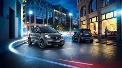 Smart 4k Fortwo Eq Edition Nightsky Coupe