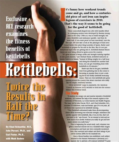 kettlebell calories training swing benefits results hour kettlebells per 1200 study workout kettle ace fitness pdf minute burns swings exercises