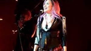 Fire Starter Demi Lovato Wiki
