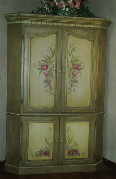 painted furniture the master s touch decorative painting
