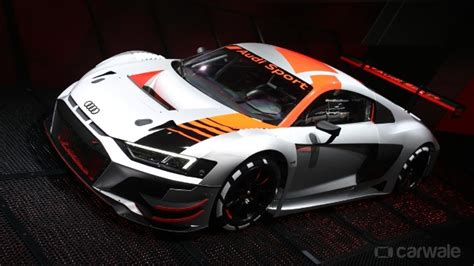 The dominance continued in north america and audi also ended the year as champions. Paris Motor Show 2018: Audi R8 LMS is the new Le Mans ...