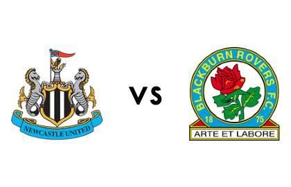 Newcastle United vs Blackburn Rovers Highlights