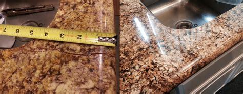 countertop repairs oc countertops