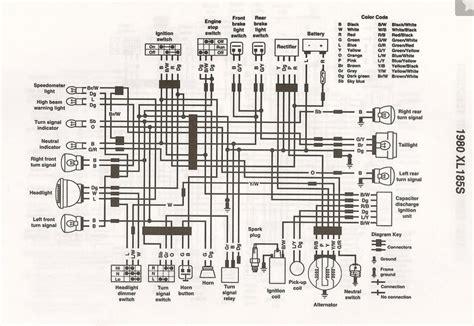 honda cb 750 parts diagram6 parts semi auto pistol parts