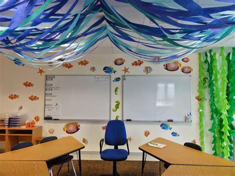 charming classroom ocean classroom theme random