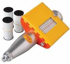 Werkzeug Hammer Typen : proceq original schmidt nr concrete rebound test hammer 10 70 n mm2 nm ~ Markanthonyermac.com Haus und Dekorationen