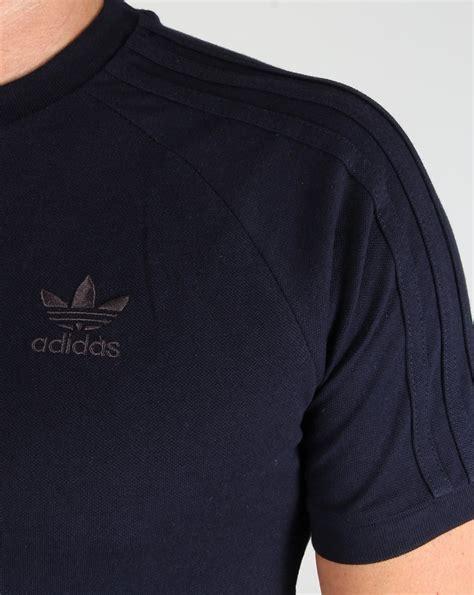 adidas originals clfn triple  shirt legend inkpiquetee