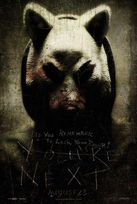 youre  horror  trailer adam wingards youre