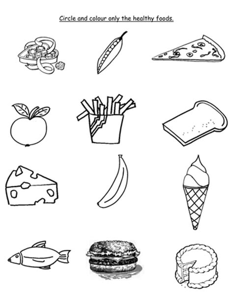 Science - Food by loretolady - Teaching Resources - Tes