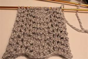 different types different types of knitting stitches