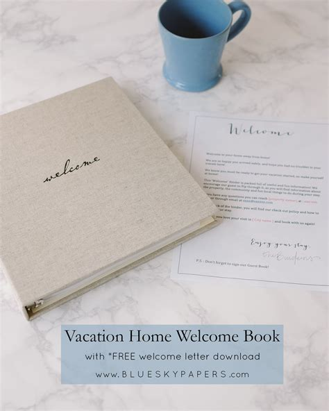 vacation home  book   downloads