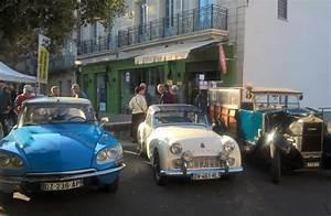 Garage Renault Salon De Provence : forcalquier un salon de l 39 auto tr s pris haute provence info ~ Gottalentnigeria.com Avis de Voitures