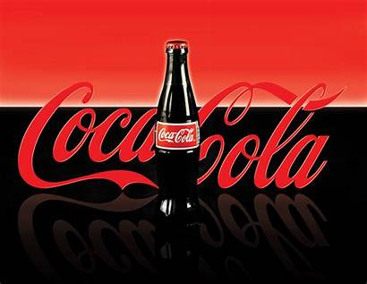 Ad Cola Coca Concept Behance Turn Photoshop