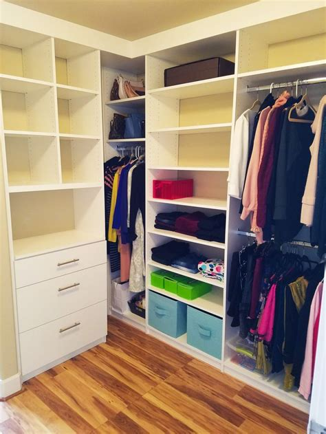 Walk In Closet Accessories by 181 Best Walk In Closet Organizers Images On
