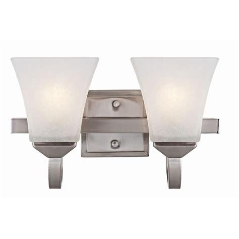 design house torino  light satin nickel wall mount sconce