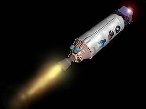 NASA - Lunar CRater Observation and Sensing Satellite (LCROSS)