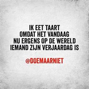 1000+ images about #doemaarniet on Pinterest