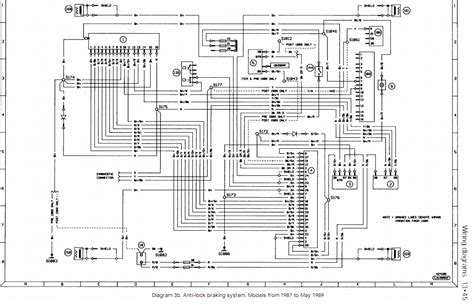 Ford Abs Wiring Diagram Images