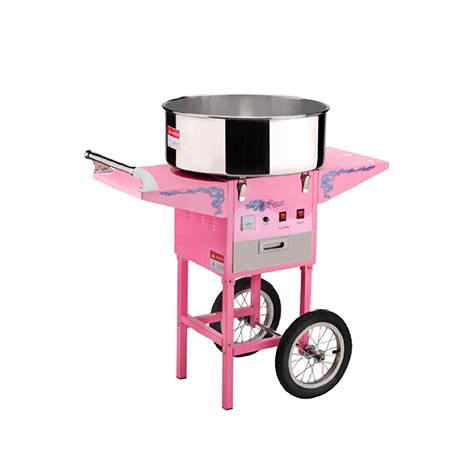 Gumball Machine Stand by Cotton Candy Machine Great Northern Popcorn Commercial