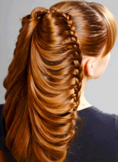 Hairstyles Pictures by Fashion Crazyixt Hair Style Hair Style Tutorial
