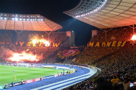 We would like to show you a description here but the site won't allow us. Dynamo Dresden Stadium Capacity : Dynamo Dreseden Secure ...