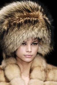 1000+ ideas about Fur Hats on Pinterest | Fox fur, Fur and ...