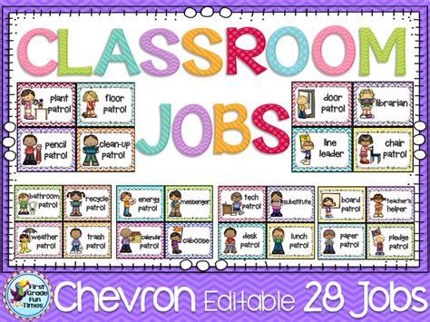 best 25 kindergarten chart ideas on 529   514f749d469bffbc3ed52cdee5259495 classroom jobs classroom setup