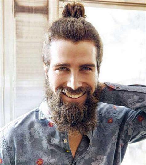 Style De Barbe Longue Barbe Longue Mettez Votre Virilit 233 En Avant