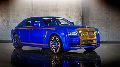 Rolls Royce Wallpapers Mansory Ghost Cars Cave