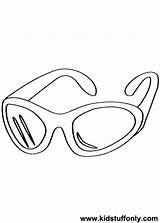 Sunglasses Coloring 2kb 794px Drawings sketch template