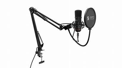 Sm900 Gear Spc Microphone Streaming Usb Sm950