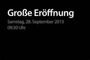 Oez München öffnungszeiten : apple store m nchen oez er ffnet am 28 september macerkopf ~ Orissabook.com Haus und Dekorationen