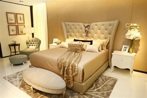 Inspirations & Ideas Top 25 Luxury Beds for Bedroom   Page